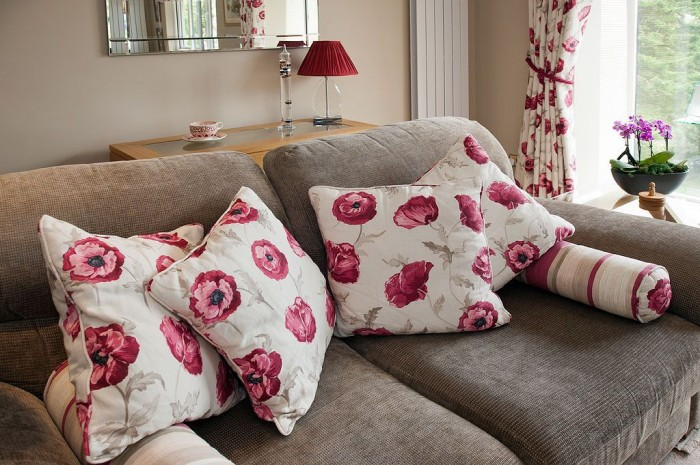 Warm & Cosy Soft Furnishings